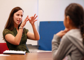 Forbes Interpreting Is A Top Job Opportunity Deaf
