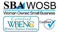 Woman Owned Small Business (WOSB)